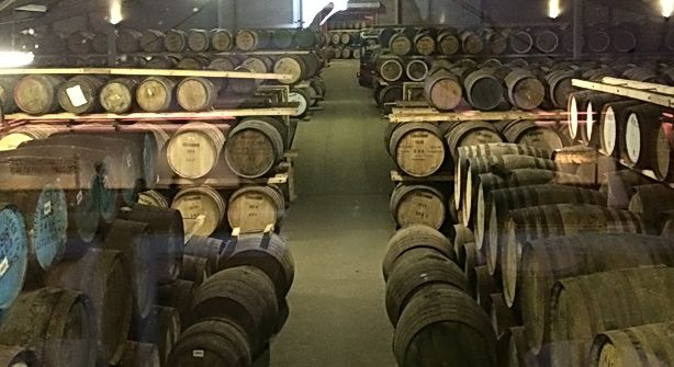 Edradour Whisky Distillery - Scottish Whisky Tour | LTR - The Ultimate Travel Experience
