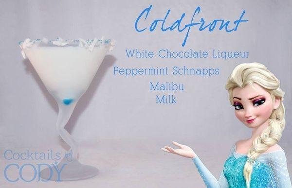 Top 25 des recettes de cocktails façon Disney, pour se cuiter à coup d'Hakuna Matata