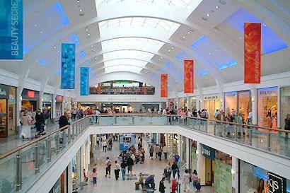 Brighton Churchill Square Shopping Centre