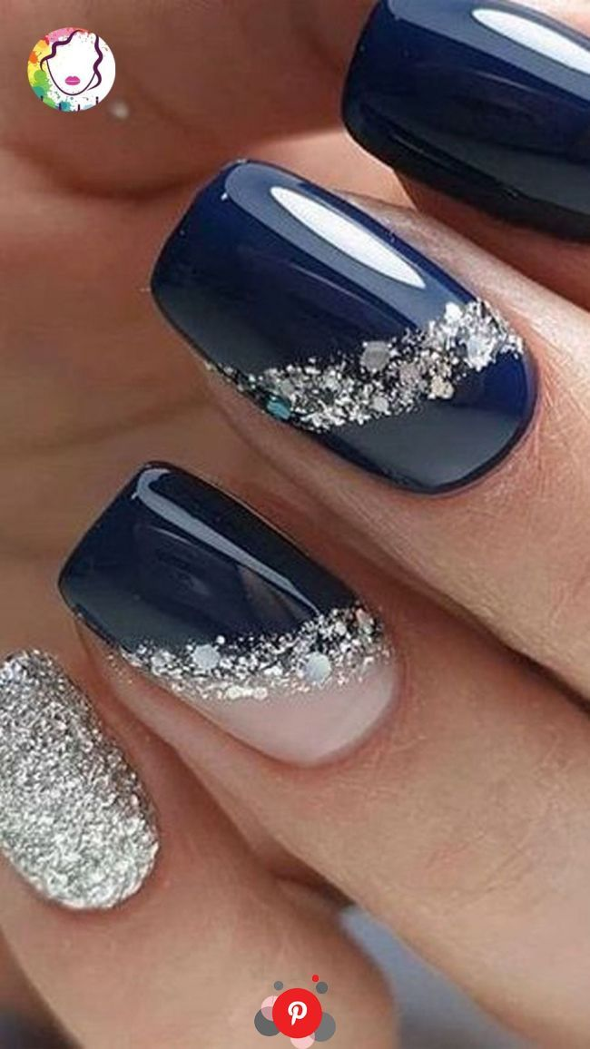 Pin by UK Society Women's on Gel nails design in 2020 | Elegant nail art, Short gel nails, Stylish nails   Pin by UK Society Women's on Gel nails design in 2020 | Elegant nail art, Short gel nails, Stylish nails