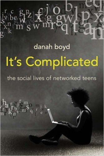80 best yup author quotes images on pinterest author quotes its complicated the social lives of networked teens danah boyd 9780300199000 amazon fandeluxe Images