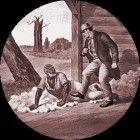 Boekbeschrijving van De negerhut van oom Tom; Een van de bekendste boeken uit de lijst van de Amerikaanse klassiekers is 'de hut van oom Tom', geschreven door Harriet Beecher Stowe. Het verhaal ve...