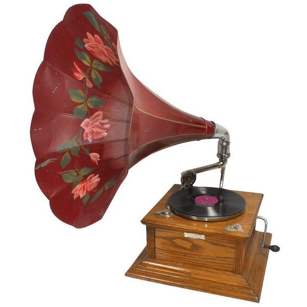 157 Best Victrola S Images On Pinterest Music Boxes