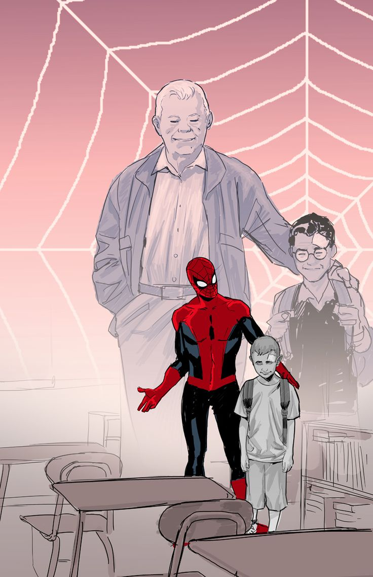 Avengers:No More Bullying Variant - Paul Renaud