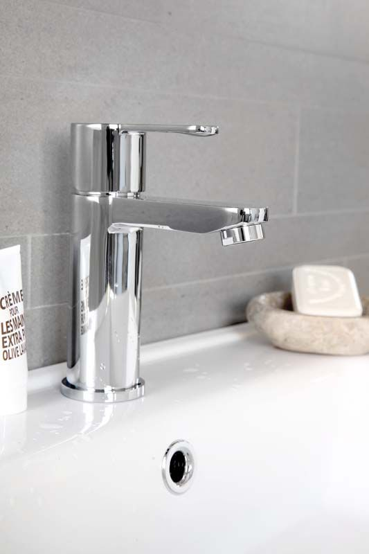 17 beste afbeeldingen over karwei badkamerinrichting op pinterest lampen ladder en bad - Vormgeving van de badkamer kraan ...