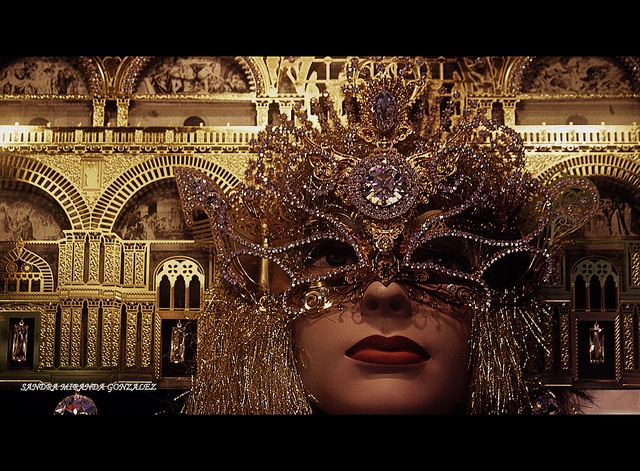 MASCARAS CARNAVAL DE VENECIA | Flickr: Intercambio de fotos: De Photo, Venetian Masks, Mascaras Carnaval, Photo