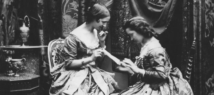 56 delightful Victorian slang terms you should be using
