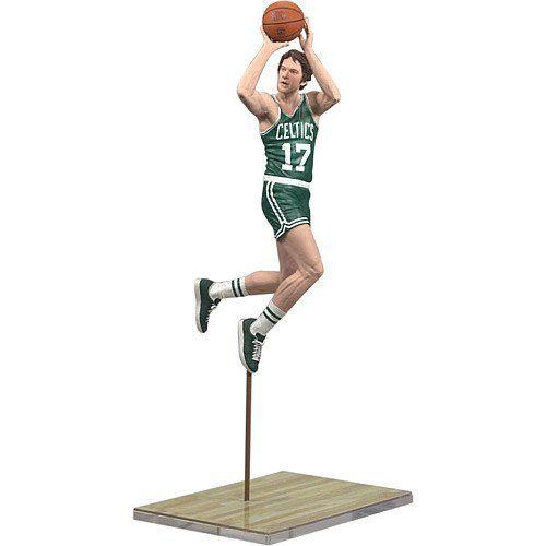 McFarlane Boston Celtics John Havlicek Figurine - http://bignbastore.com/nba-accessories/nba-toys/mcfarlane-boston-celtics-john-havlicek-figurine