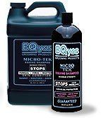EQyss Micro-Tek Horse Shampoo [Misc.] by Eqyss. $23.95. EQyss Micro-Tek Medicated ShampooMicrotek Medicated Shampoo: the fastest acting, most effective shampoo ever developed! Aids in the control of problems upon contact with a trademarked formula developed from NASA research on the decontamination of astronauts. Combines ingredients to create the healthiest environment for healing. VETERINARIAN RECOMMENDED.WILL NOT BURN OR HURT OPEN WOUNDS. No D.E.A. Recommended for use on gen...