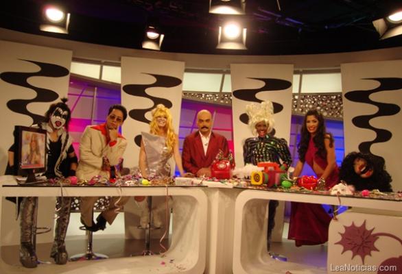 Televen prende la rumba en estos Carnavales - http://www.leanoticias.com/2013/02/08/televen-prende-la-rumba-en-estos-carnavales/