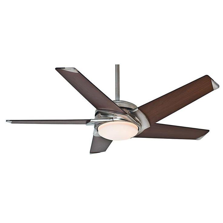 Casablanca Fan Co. 59090 lth Ceiling Fan in Brushed Nickel