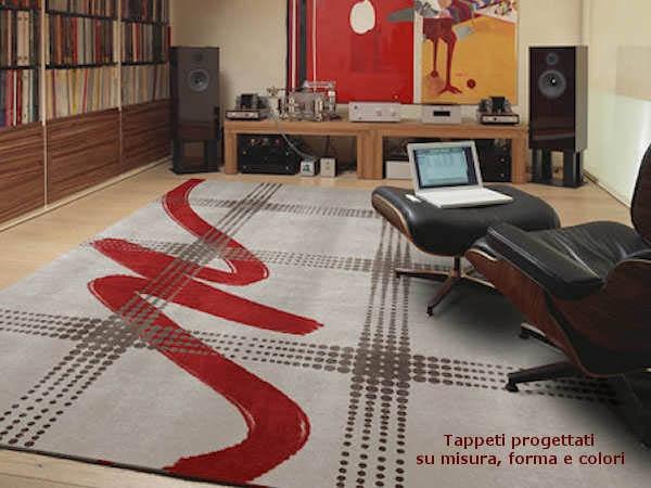 Oltre 25 fantastiche idee su tappeti moderni su pinterest - Vendita tappeti moderni on line ...