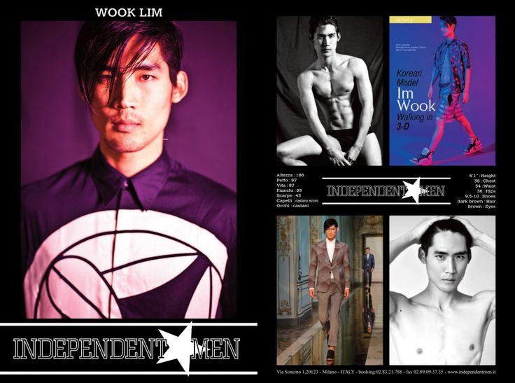 Wook Lim - FW14/15