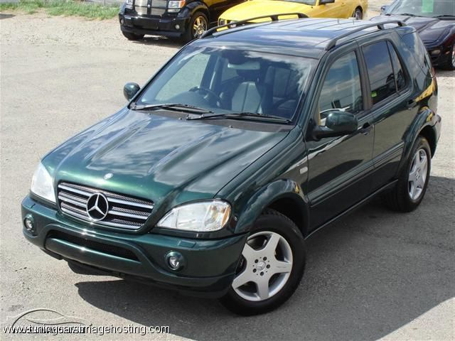 2000 Mercedes-Benz ML55 AMG -   Mercedes-Benz M113 engine  Wikipedia the free encyclopedia  Road test: mercedes-benz ml55 amg  freeservers Road test: mercedes-benz ml55 amg . review brought to you by: car and driver. by bradley nevin. think back to 1995. in a world of ford explorers and jeep grand. Mercedes-amg  wikipedia  free encyclopedia Mercedes-amg gmbh commonly known as amg is the high performance division of mercedes-benz. amg independently engineers manufactures and customizes…