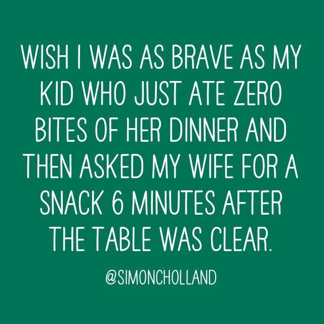 Hilarious Parenting Memes of the Week! Such a funny list of parents to follow!