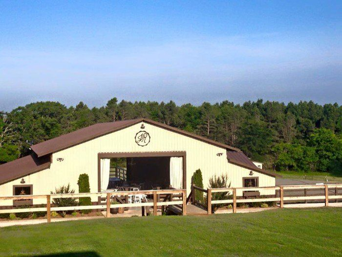 These 12 Unique Barns In Arkansas Are Perfect For An ...
