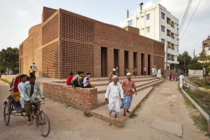Gallery of 2016 Aga Khan Award for Architecture Winners Announced - 16