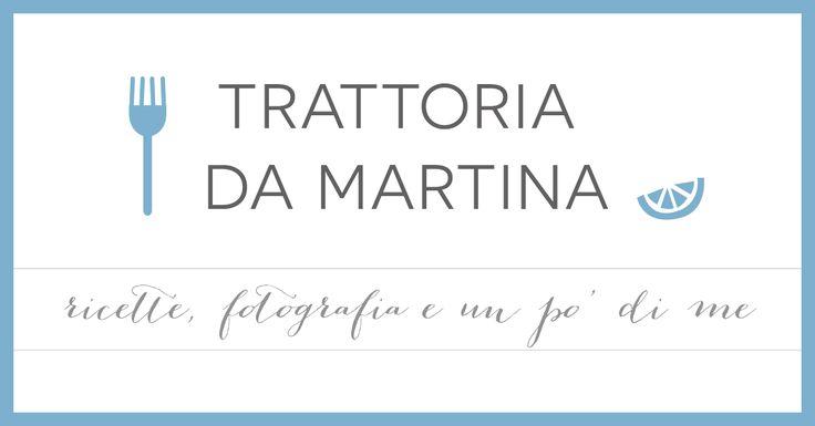 Primi piatti e paste Archivi - 🍩 Trattoria da Martina