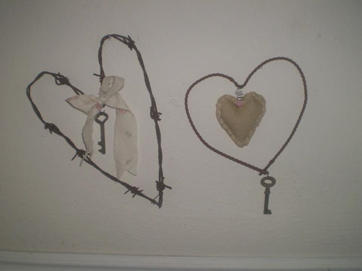puas y llaves