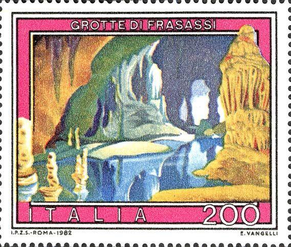 Francobolli Italiani: Stamps Images On Pinterest