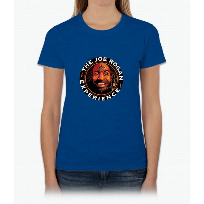 joe rogan Womens T-Shirt