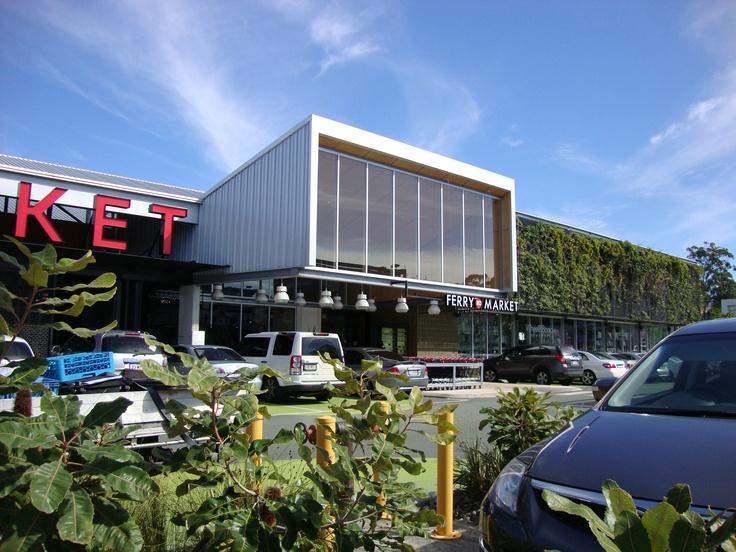 Ferry Road Market - Gold Coast