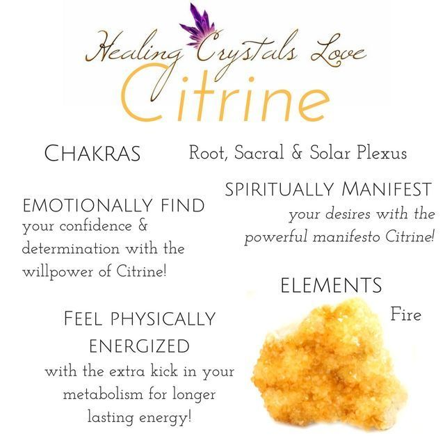 how to use citrine stone