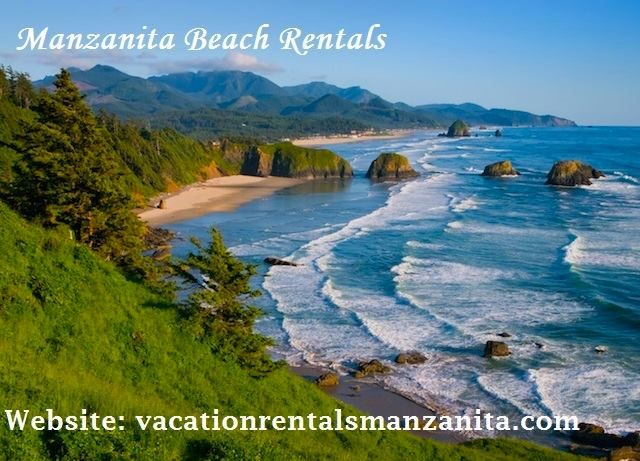 Does This Sound Like Your Dream Beach Vacation If So We Invite You To Look At The Houses On Manzanita Three Unique Oceanside