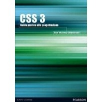 #CSS3  guida pratica alla progettazione