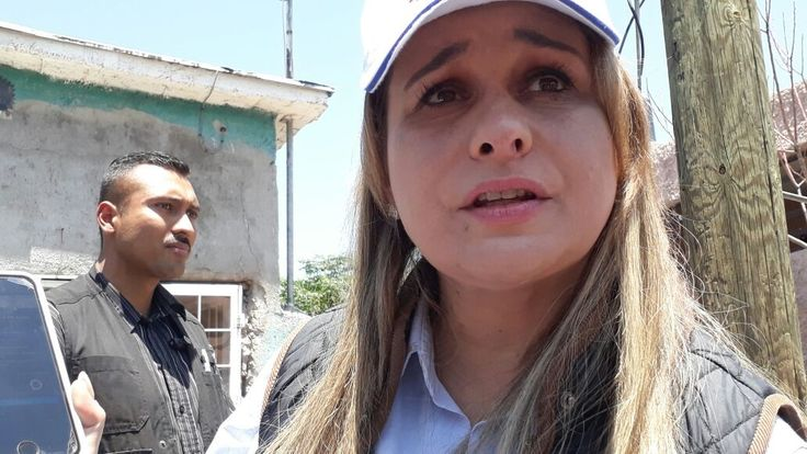 <p>Chihuahua, Chih.- La presidenta municipal Maru Campos Galván aseguró que el Municipio de Chihuahua no cuenta con elementos de la Policía