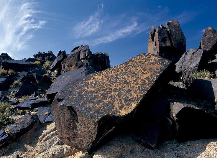 Alxa Desert Geopark _Global Network of National Geoparks