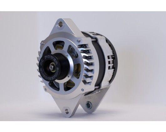 Dc Power Engineering Inc  High Output Alternators   Want