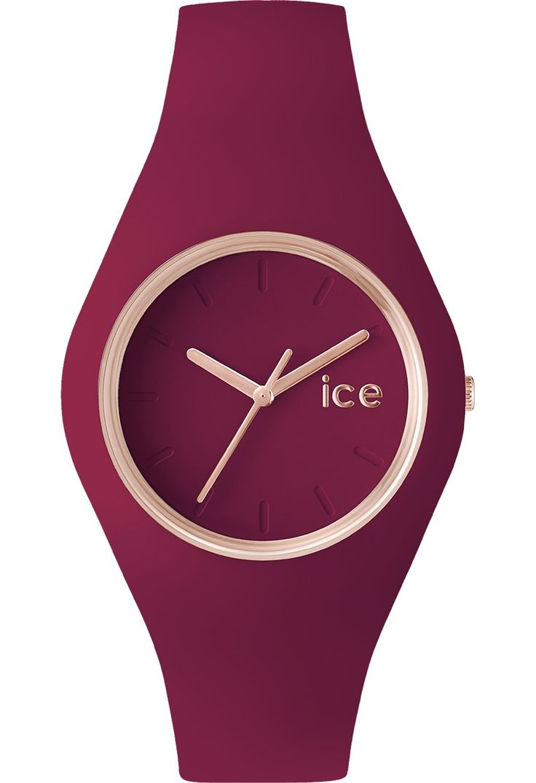 Ice watch black glitter dress
