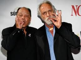 Sister Mary Elephant Cheech & Chong's Timeless Classic