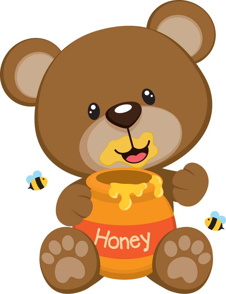 gafetes de osos - Buscar con Google