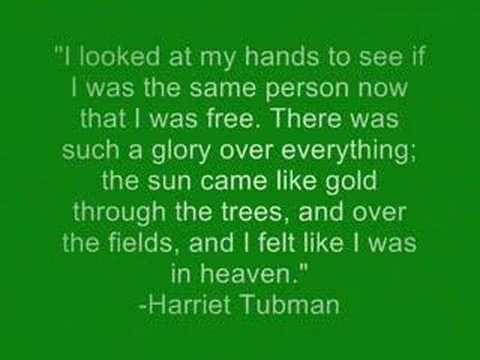 Harriet Tubman Pictures In The Underground Railroad | harriet Tubman: tubman | Glogster EDU - 21st century multimedia tool ...