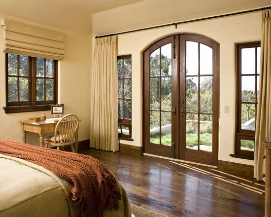 BEDROOM SPANISH STYLE Design, Pictures, Remodel, Decor and Ideas - page 3