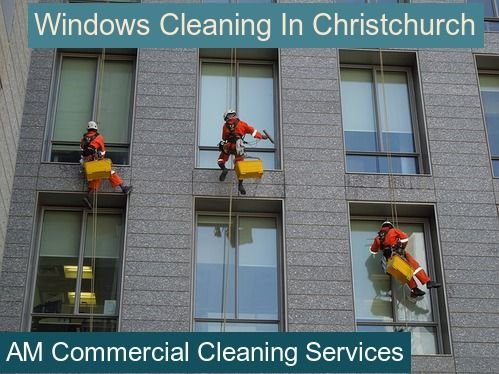 AM Commercial Cleaning is Christchurch's leading commercial and #Residentialcleaning company which offers #Windowcleaners at very affordable price. http://bit.ly/2iYVnYW