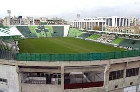 Apostolis Nikolaidis Stadium of Panathinaikos