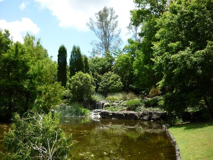 Nerima Gardens, Ipswich.