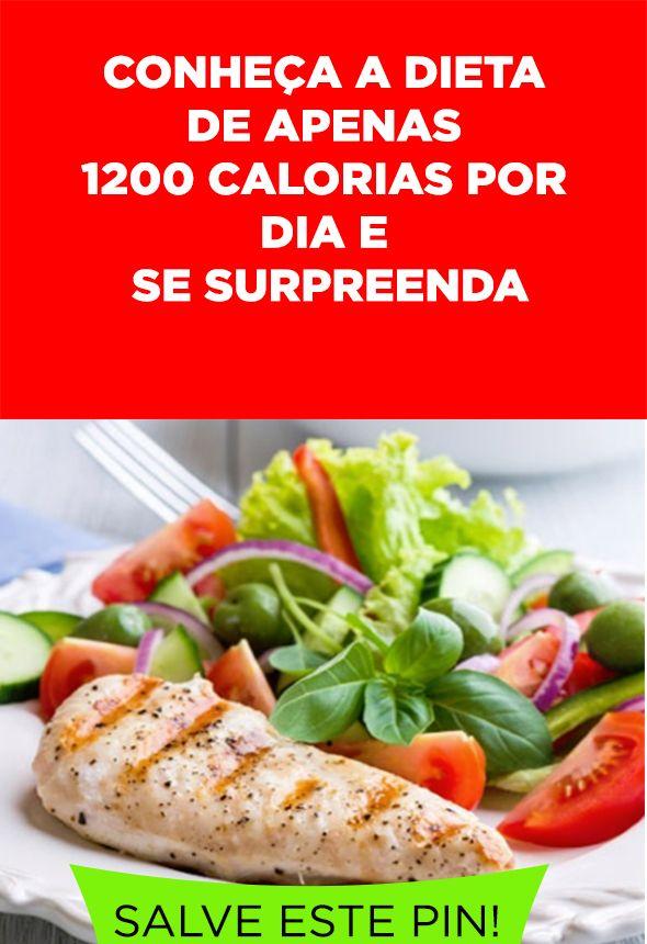 dieta de 1200 calorias para perda de peso