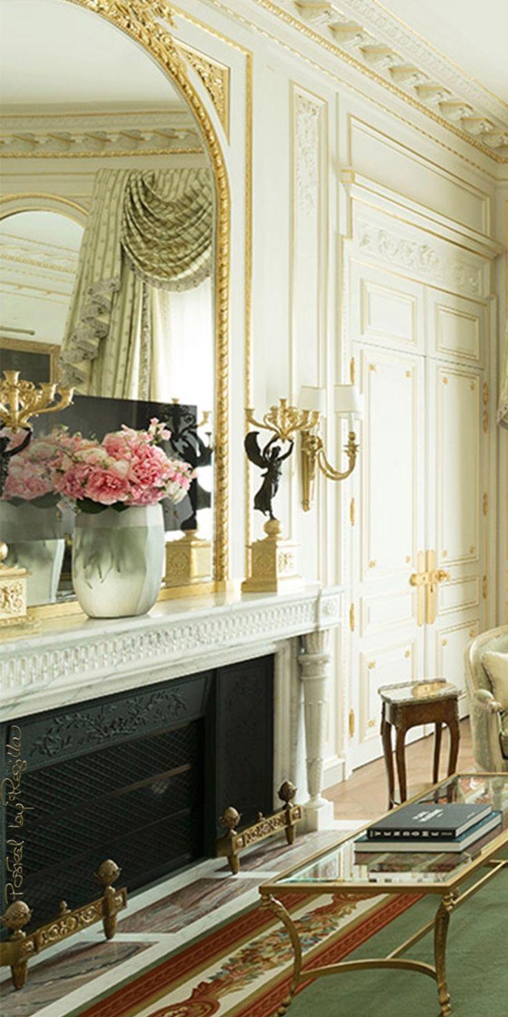 115 best ~ Paris Apartment ~ images on Pinterest | Paris ...