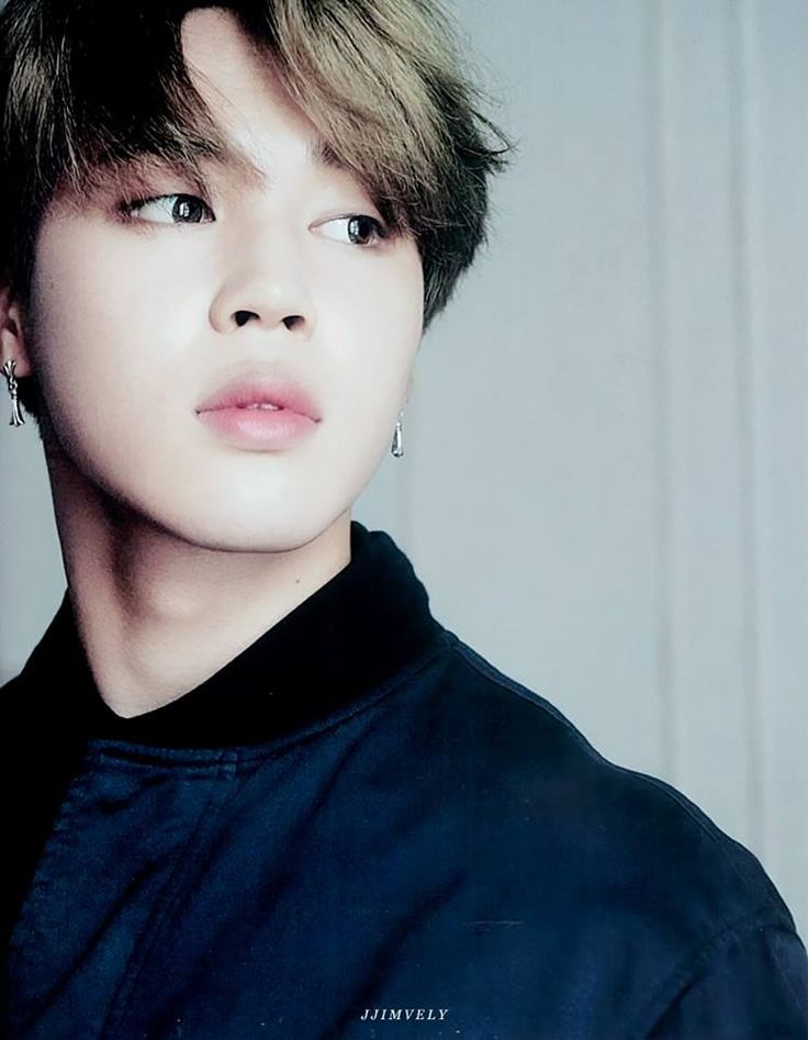 Jimin at Anan' Magazine June 2017 issue