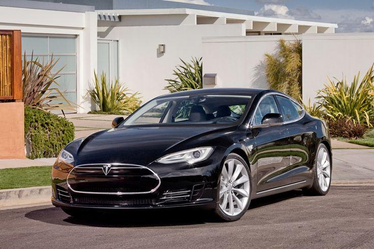 Tesla- Prime Equity Real Estate, Scottsdale