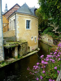 Vieille Ville de Vendôme 99 © French Moments | by French Moments