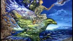 Through Higher Consciousness