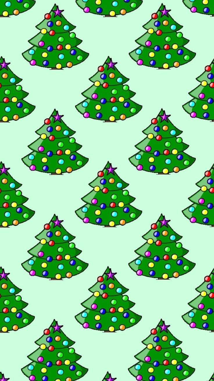 Pin By Silvia On Fondos De Pantalla Christmas Phone Wallpaper Cute Christmas Wallpaper Wallpaper Iphone Christmas