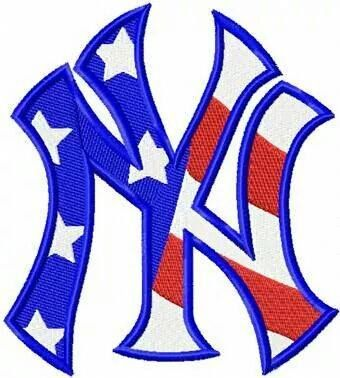 1000+ images about NY Yankees Logos on Pinterest | Logos ...
