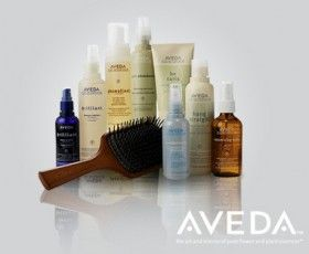 Aveda products <3