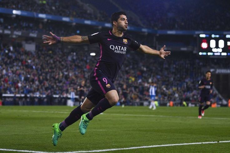Barcelona handles Espanyol, keeps pace with Real Madrid in La Liga title race